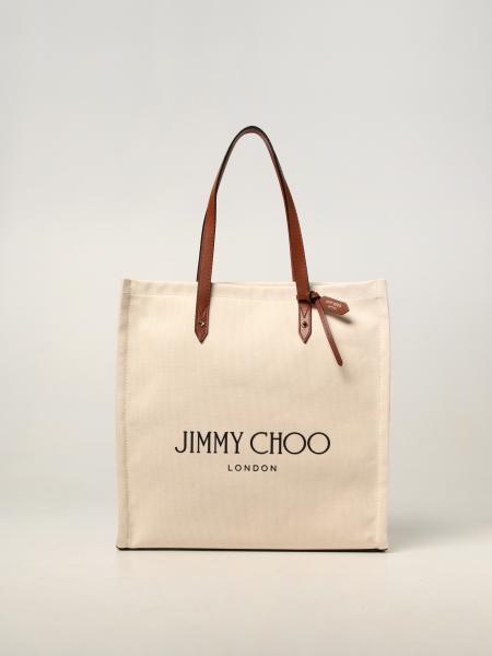 Jimmy Choo: Bolso de hombro mujer Jimmy Choo