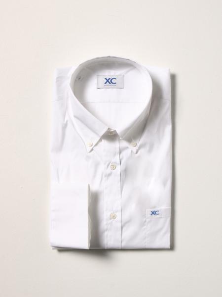 Xc: Рубашка Мужское Xc