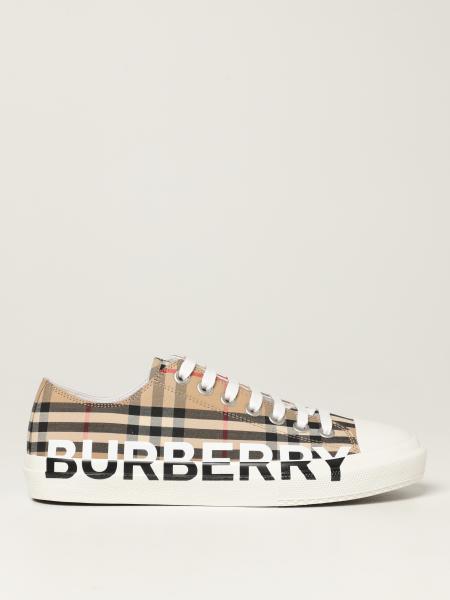 Schuhe herren Burberry