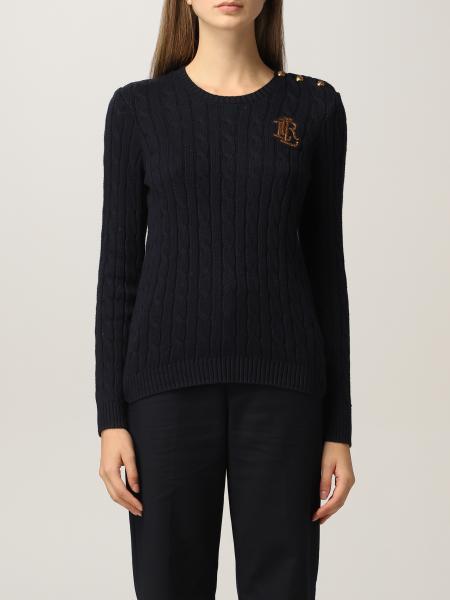 Lauren Ralph Lauren: Pullover damen Lauren Ralph Lauren