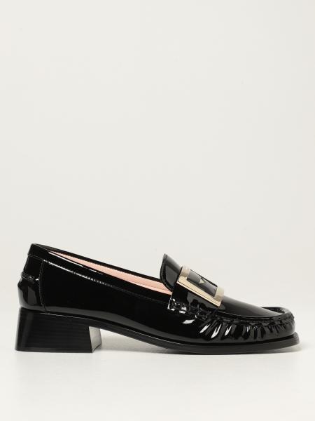 Roger Vivier: Обувь Женское Roger Vivier
