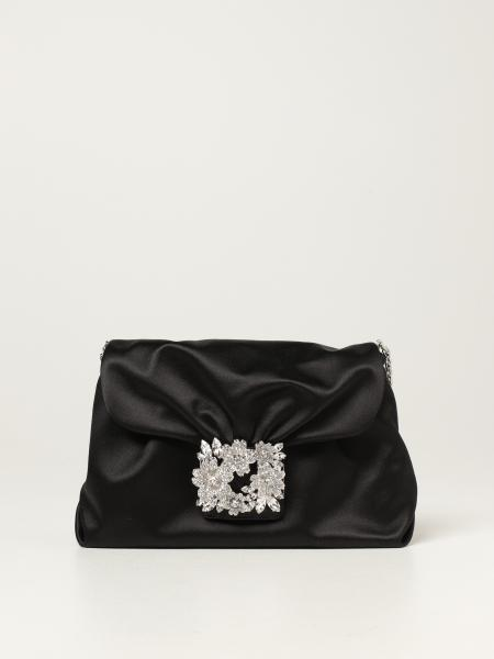 Roger Vivier: Наплечная сумка Женское Roger Vivier