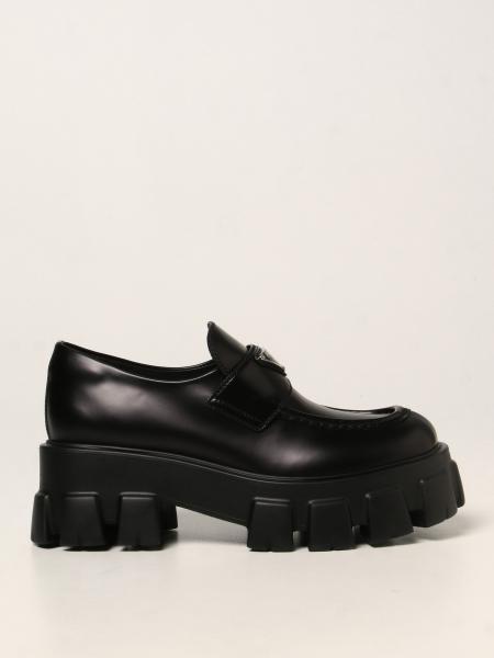 Schuhe damen Prada