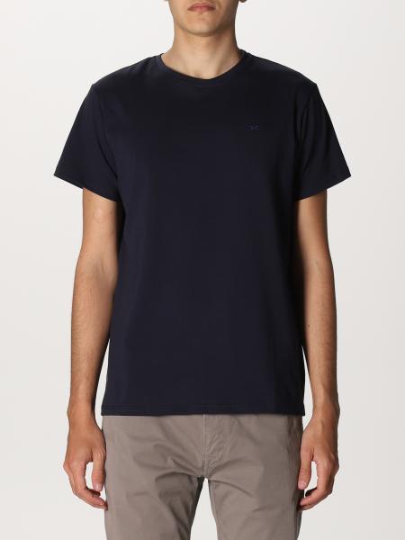 Basic XC T-shirt with logo