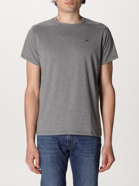 T-shirt basic XC con logo