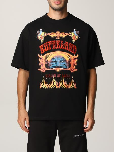 Vision Of Super: T-shirt men Vision Of Super