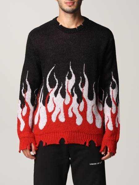 Vision Of Super: Sweater men Vision Of Super