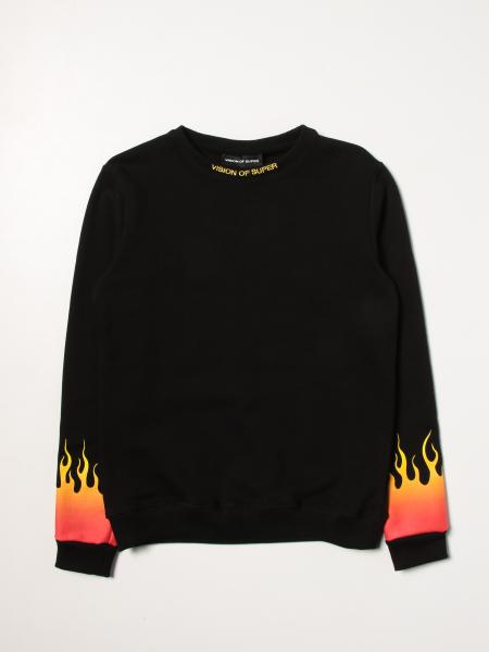 Vision Of Super: Sweater kids Vision Of Super