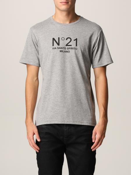 Camiseta hombre N° 21