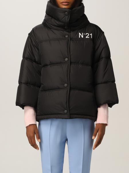 Jacket women N° 21