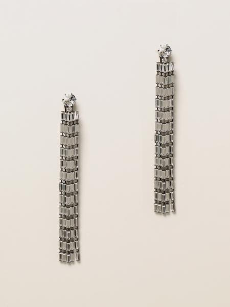Orecchini Chandelier N°21 con pendenti