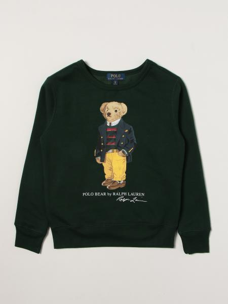 Pull enfant Polo Ralph Lauren