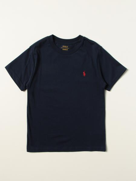 T-shirt kinder Polo Ralph Lauren