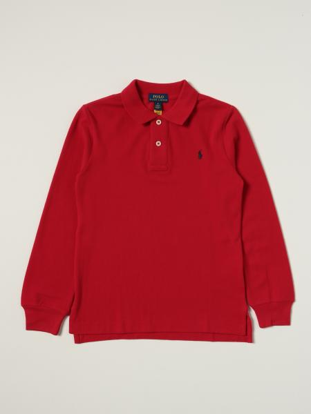Polo kinder Polo Ralph Lauren