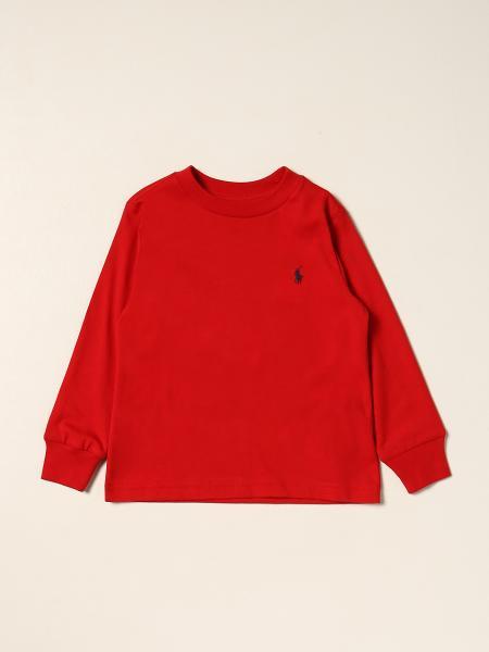 Polo Ralph Lauren cotton sweatshirt