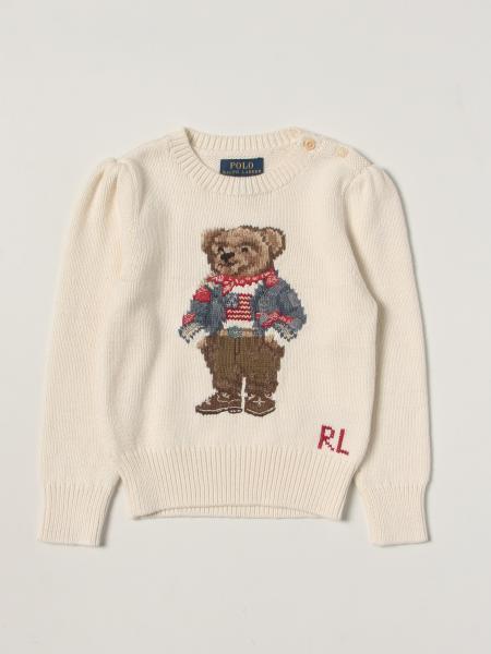 Polo Ralph Lauren ДЕТСКОЕ: Свитер Детское Polo Ralph Lauren