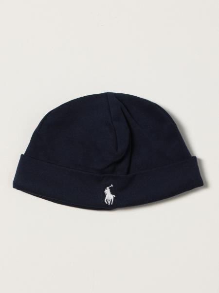 Polo Ralph Lauren Logo 帽子