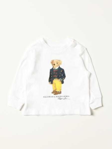 T-shirt kids Polo Ralph Lauren