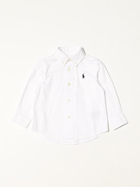 Chemise enfant Polo Ralph Lauren