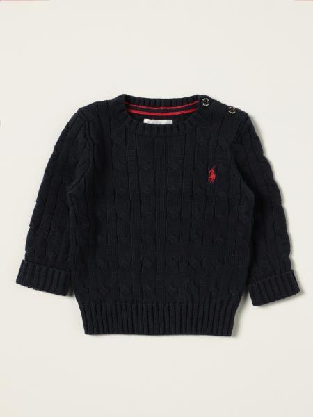 Свитер Детское Polo Ralph Lauren