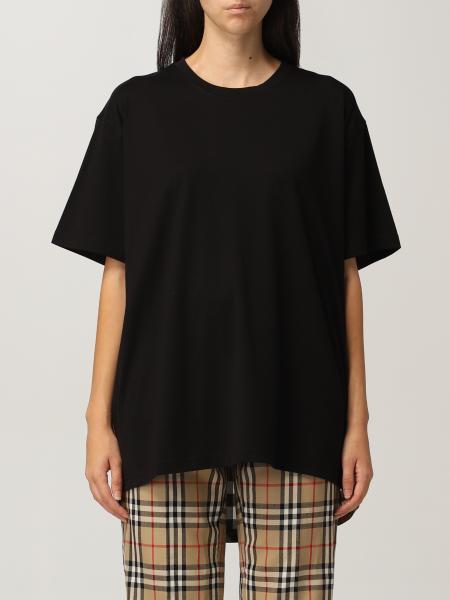 T-shirt women Burberry