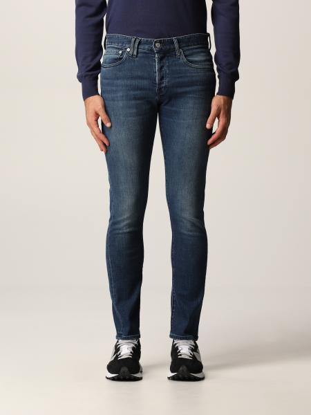 Jeans men Cycle