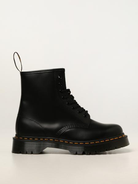 Dr. Martens: Обувь Женское Dr. Martens