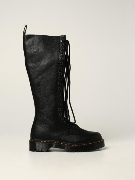Boots 1B60 Bex Dr. Martens in leather