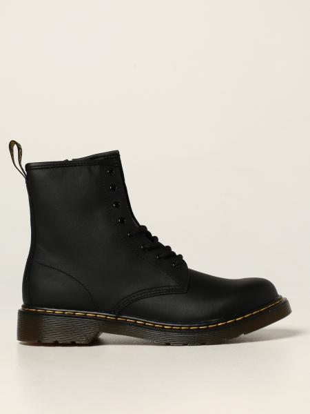 1460 Y Dr. Martens boots in smooth leather