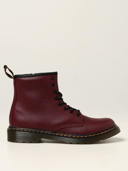 Amphibious 1460 J Dr. Martens in leather