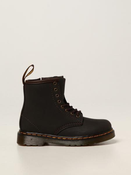 Dr. Martens 1460 T boots in leather