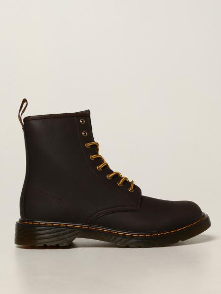 Dr. Martens 1460 leather ankle boot