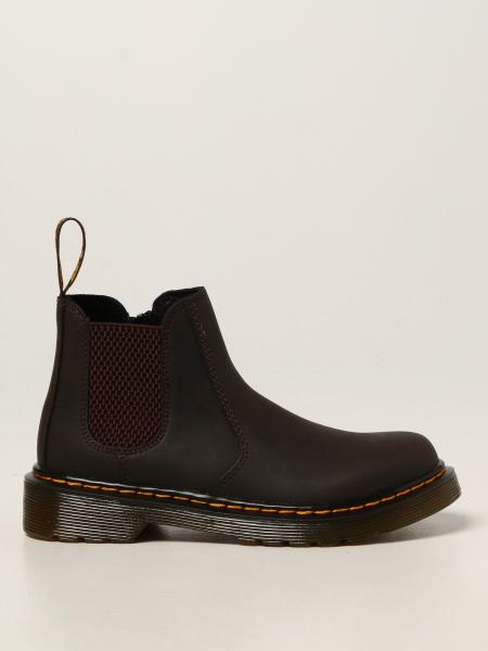 Dr. Martens 2976 J Chelsea boots in leather