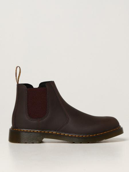2976 Y Dr. Martens Chelsea boots in leather