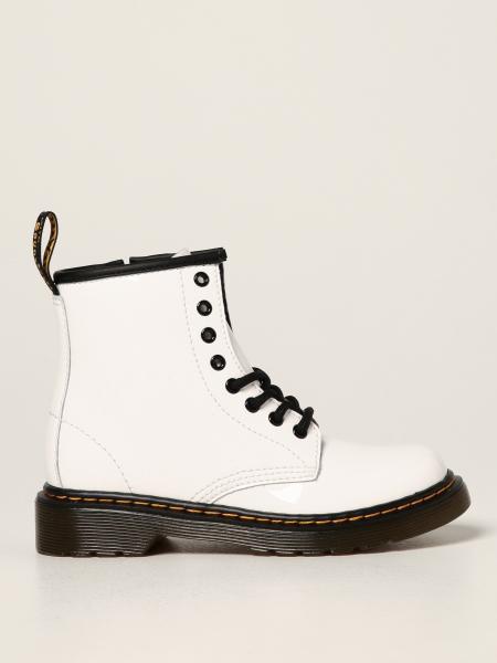 Обувь Детское Dr. Martens