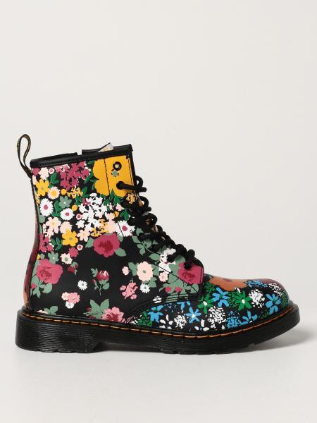 Zapatos niños Dr. Martens