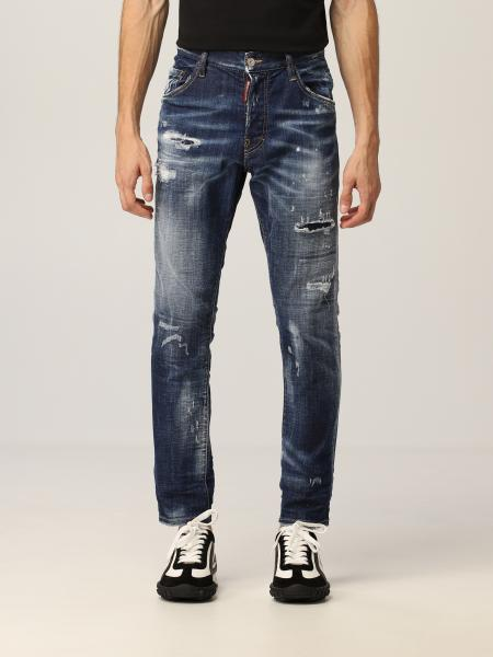 Jeans homme Dsquared2