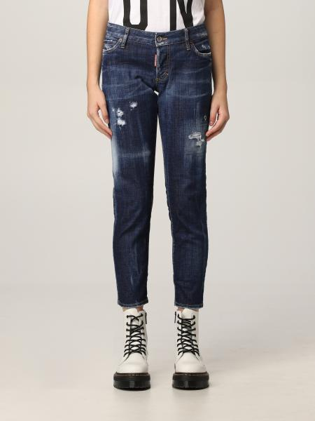 Dsquared2 mujer: Jeans mujer Dsquared2