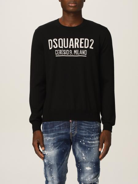Jersey hombre Dsquared2