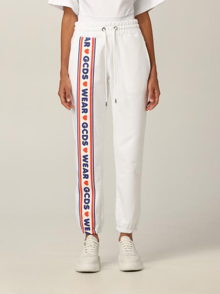 Gcds women: Lovely Gcds cotton jogging trousers