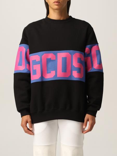 Gcds women: Sweatshirt women Gcds