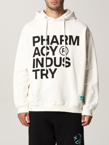 Sudadera hombre Pharmacy Industry