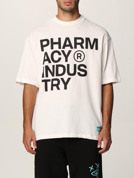 Camiseta hombre Pharmacy Industry