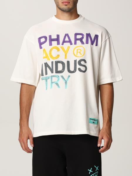 T恤 男士 Pharmacy Industry
