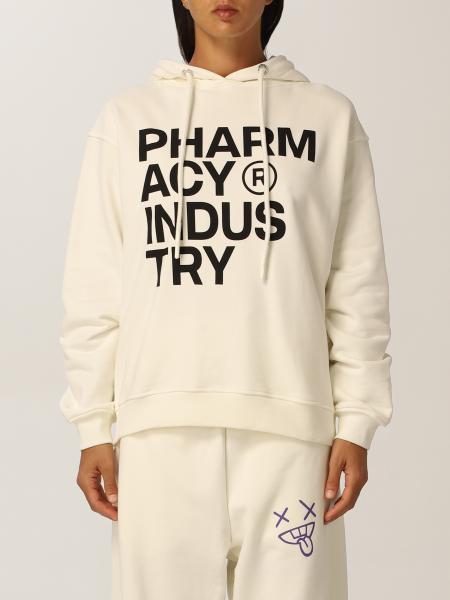 Pharmacy Industry für Damen: Sweatshirt damen Pharmacy Industry