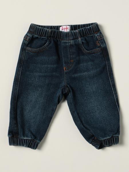 Jeans kinder Il Gufo