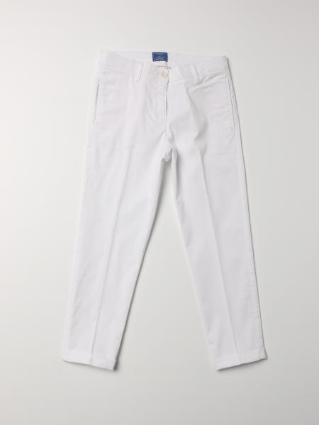 Fay cotton pants