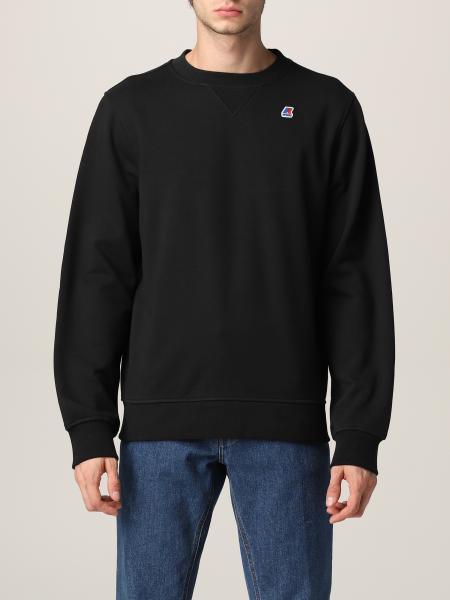 K-Way für Herren: Sweatshirt herren K-way