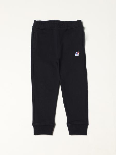Trousers kids K-way