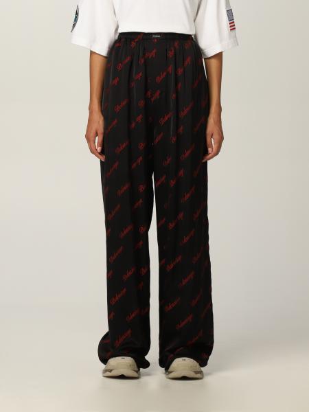 Pantalon femme Balenciaga